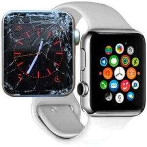 apple watch 3 scherm reparatie