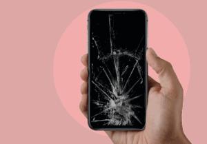 Glas vervangen iphone 11 pro