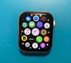apple watch 4 reparatie