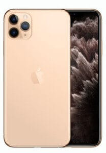 iphone 11 pro scherm reparatie