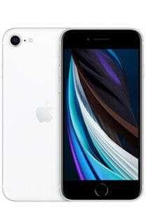 iPhone SE scherm herstellen
