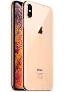 iPhone xs scherm herstellen