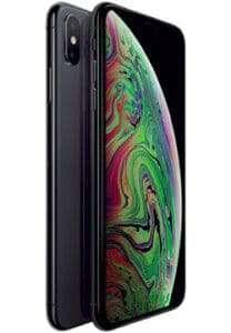 iPhone xs max scherm herstellen