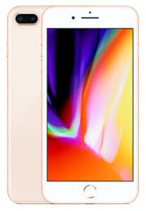 iPhone 8 scherm herstellen