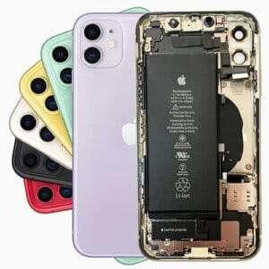 iphone11 housing