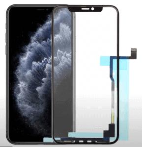 iphone glas vervangen